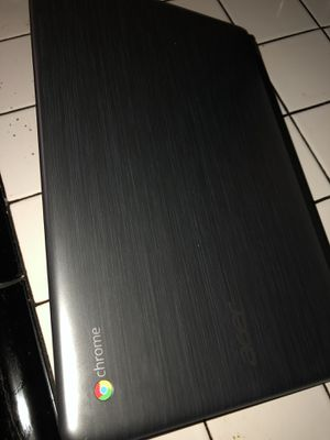 Acer Chromebook 15 for Sale in Carson, CA