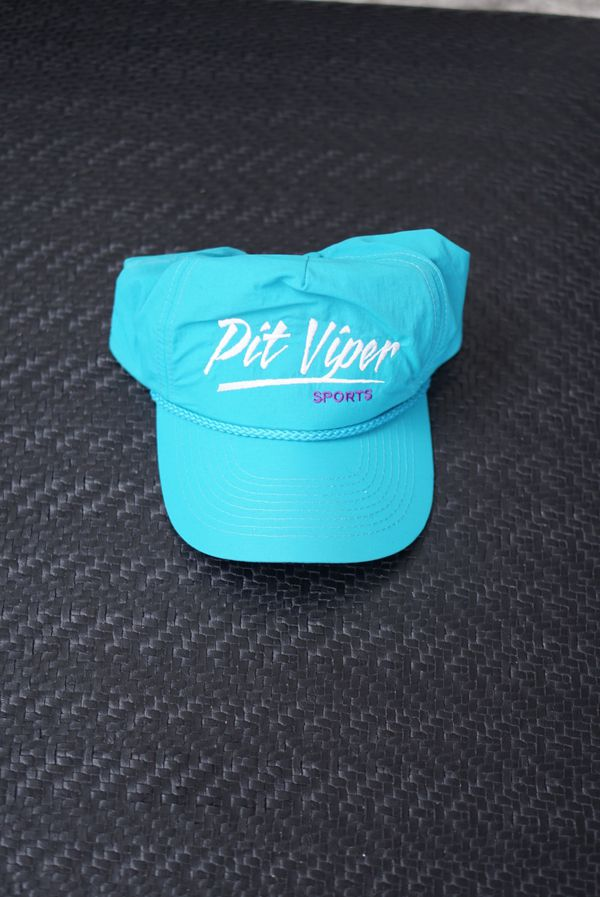 Pit viper hat for Sale in Charlotte, NC - OfferUp