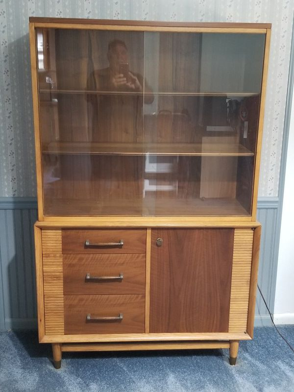 - Antique Oak China Cabinet For Sale In Aloma, FL - OfferUp