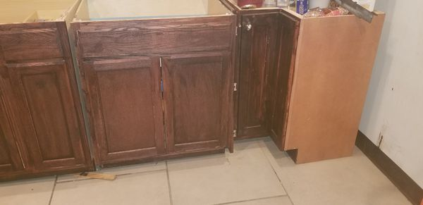 kitchen cabinets for Sale in Dayton, OH - OfferUp