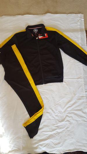 Track suit for Sale in Fairfax, VA