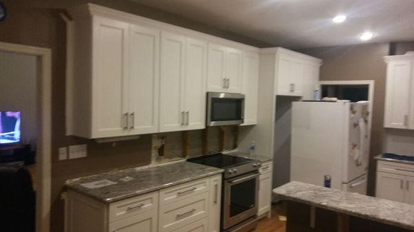 New And Used Kitchen Cabinets For Sale In Charleston Sc Offerup