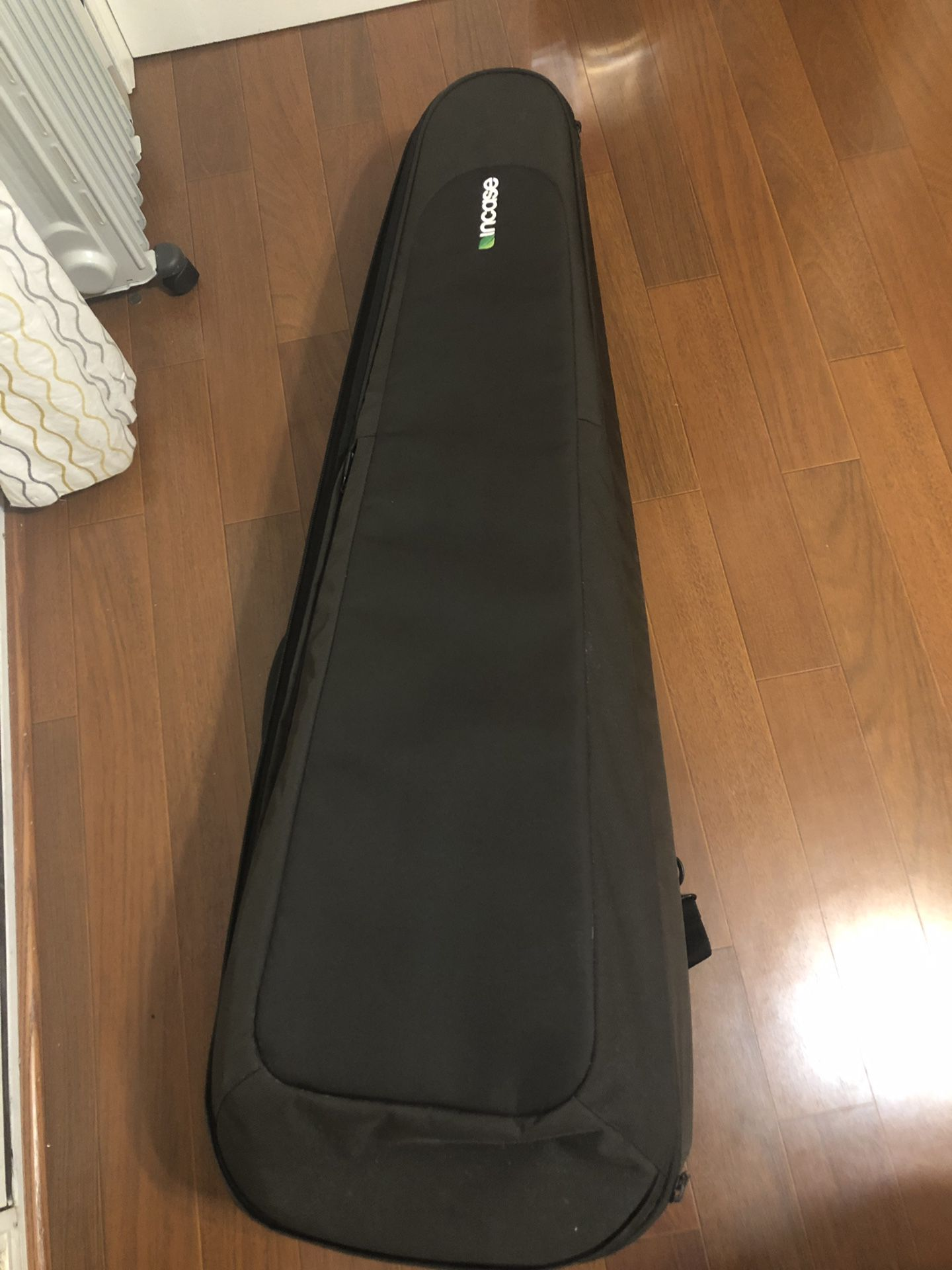 Incase Bass Guitar gig bag