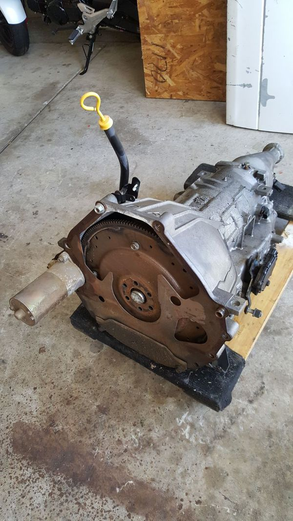transmission ford speed offerup automatic