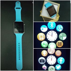 Android smart watch for Sale in Alexandria, VA