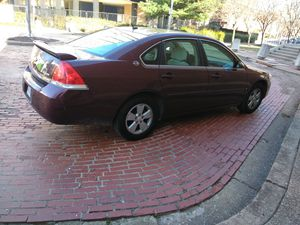 2007 Chevrolet Impala Runs great no mechanical issue only 120k miles price is firm for Sale in Washington, DC