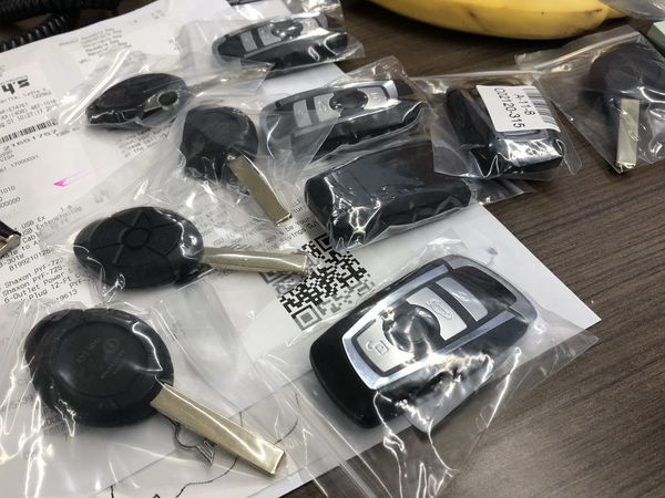 BMW Keys and Coding for Sale in Santa Clara, CA - OfferUp