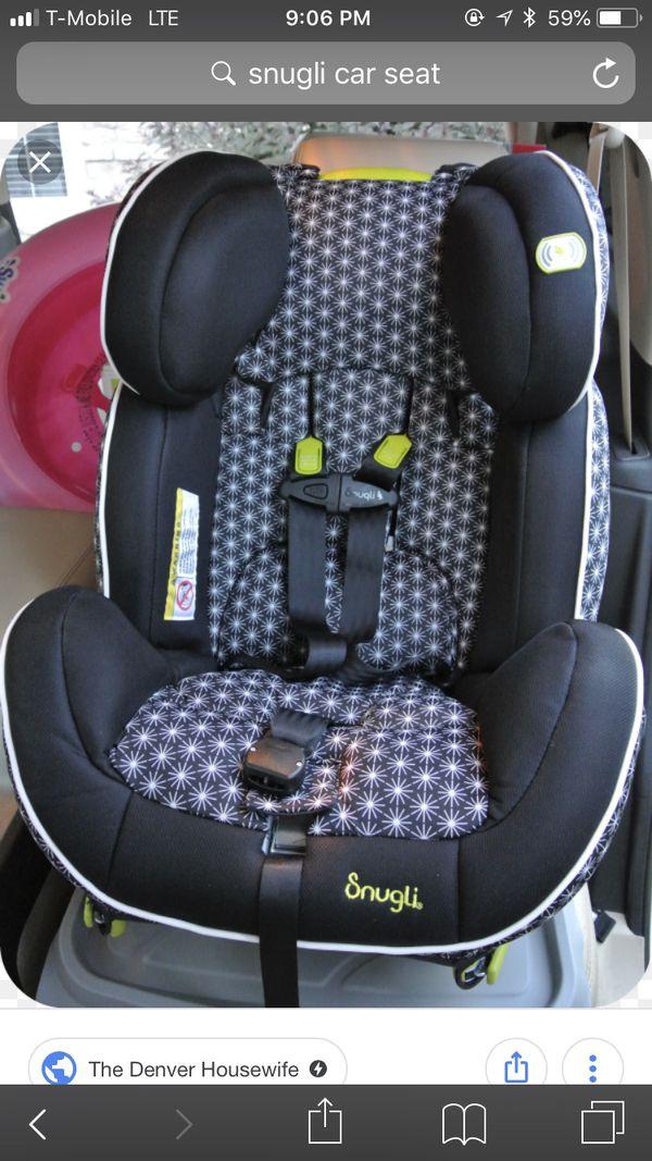 Snugli Car Seat For Sale In Bronx NY
