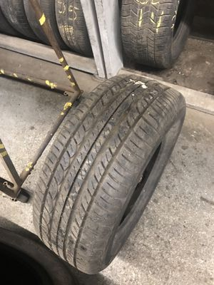 New 235/60/14 Tire for Sale in Mount Rainier, MD