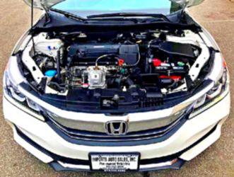 Traction Control2015 Honda Accord Thumbnail