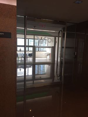 Glass Door for Office Entrance for Sale in Miami, FL