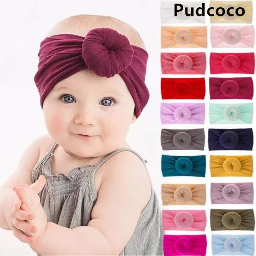 Bow headwrap🎀👶🏼 Different colors