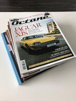 magazines,(car, boat, wines) for Sale in Boston, MA