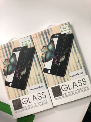 Screen protector for Sale in Hickory, NC