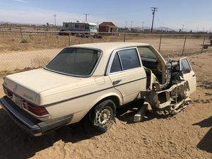 New and Used Mercedes parts for Sale in Victorville, CA