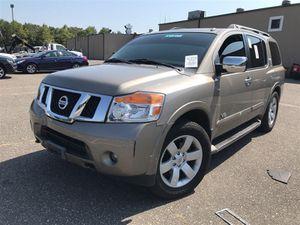 2008 Nissan armada LE for Sale in Alexandria, VA