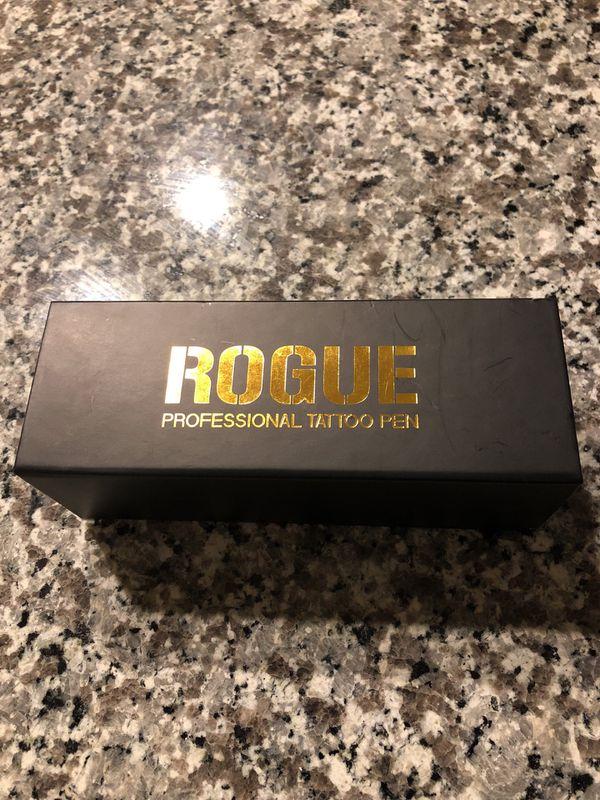 Rogue Tattoo Pen for Sale in Jacksonville, FL - OfferUp
