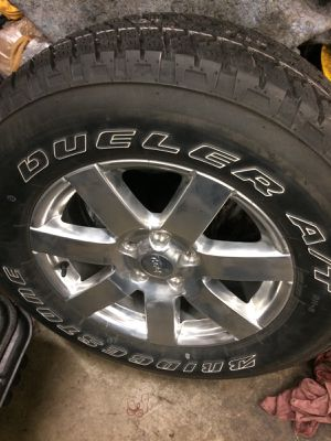 "Jeep Rim 18"" for Sale in Rockville, MD"