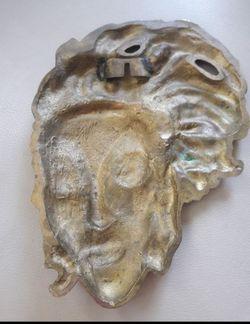 Brass Wall Decoration Thumbnail