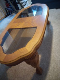 Coffee Table Reduced $40. Thumbnail