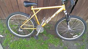 Photo GT ALUMINUM 26 Inch Bike 50 Dollars obo