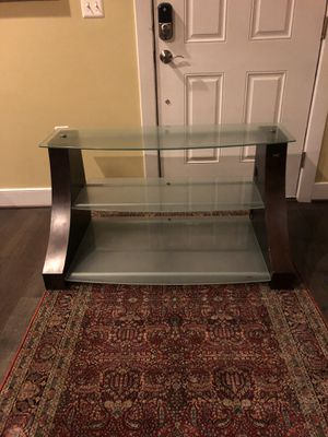 Bell'O Tv Stand for Sale in Alexandria, VA