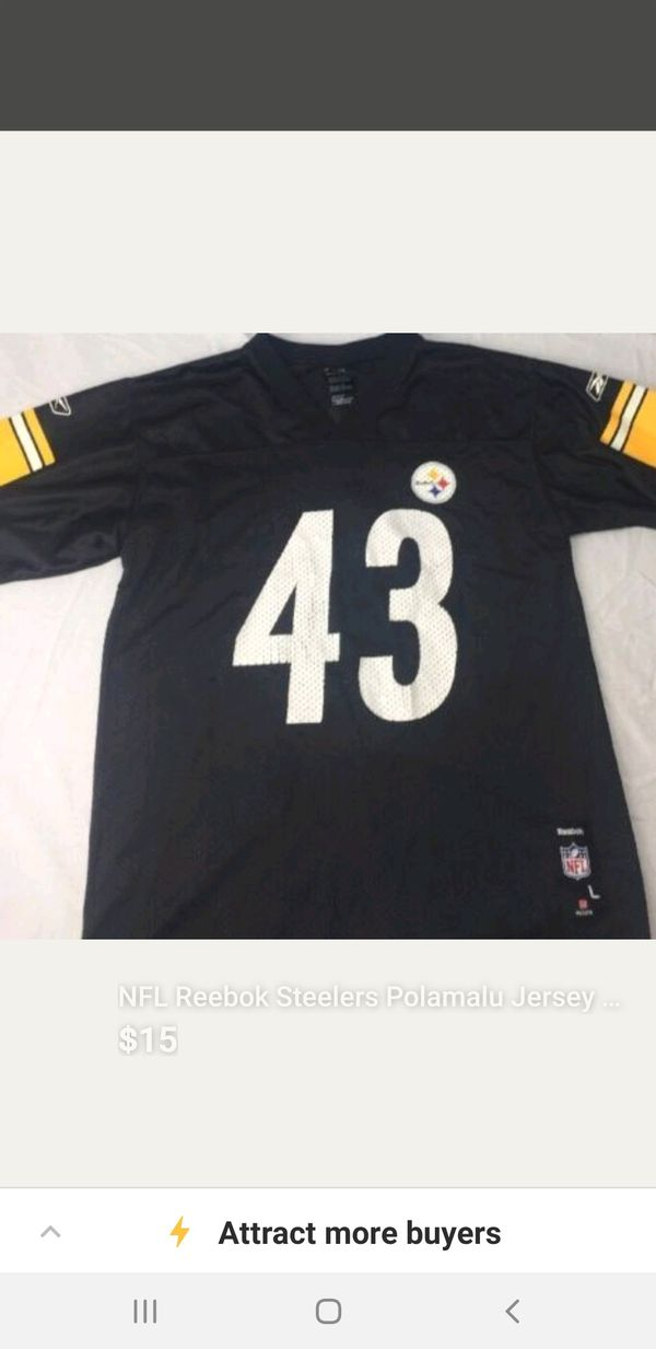 787a9b83b2a New and Used Nfl jersey for Sale in Tustin