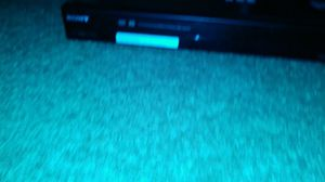 Dvd player sony for Sale in Washington, DC