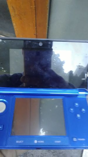 Great condition nintendo 3ds for sale for Sale in Seattle, WA
