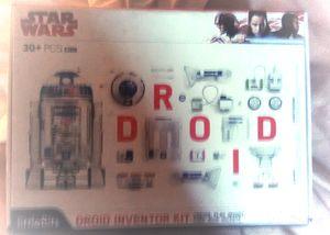 Star Wars Toy Set for Sale in Ventura, CA