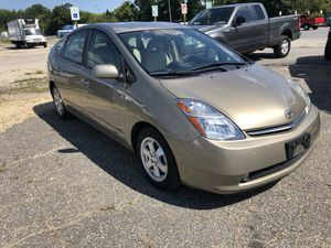 2006 Toyota Prius very nice car clean title for Sale in Silver Spring, MD