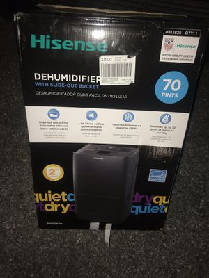 Dehumidifier for Sale in Frederick, MD