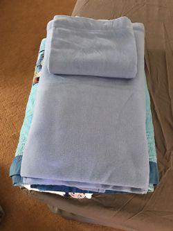 Thomas Twin Bed Sheets Set/Quilt Thumbnail