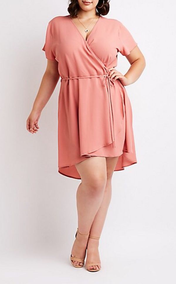 Dress Plus Size 1X (Charlotte Russe) for Sale in Las Vegas, NV - OfferUp