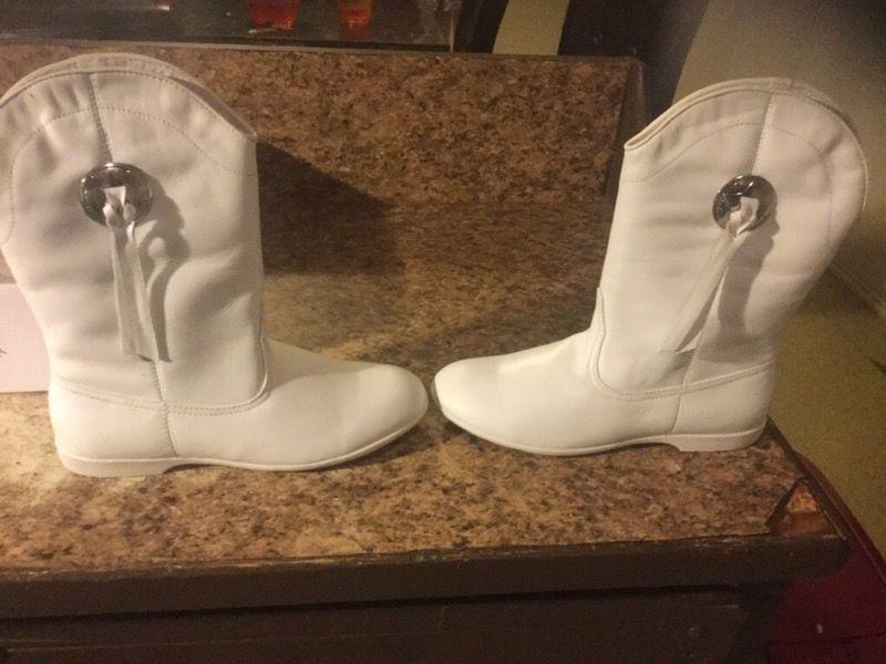 Prancer boots