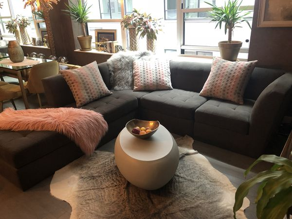 Sectional Sofa For Sale In New York Ny Offerup