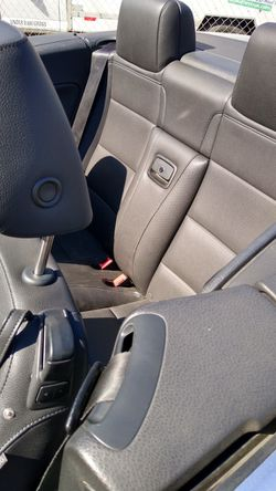 2009 Volkswagen Eos Thumbnail