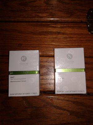 Nerium International Age Defying Supplements, used for sale  Wichita, KS