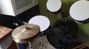 Drum set for sale 250 or best offer for Sale in Poinciana, FL