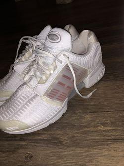 Adidas ClimaCool White ADV 02/16 Running Shoes Adiprene for ...