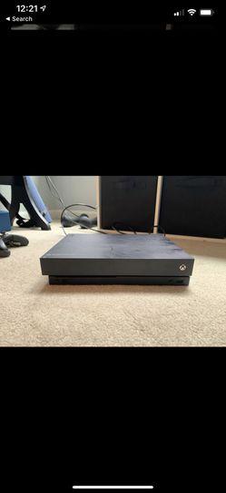 Xbox One X with Elite Controller Thumbnail