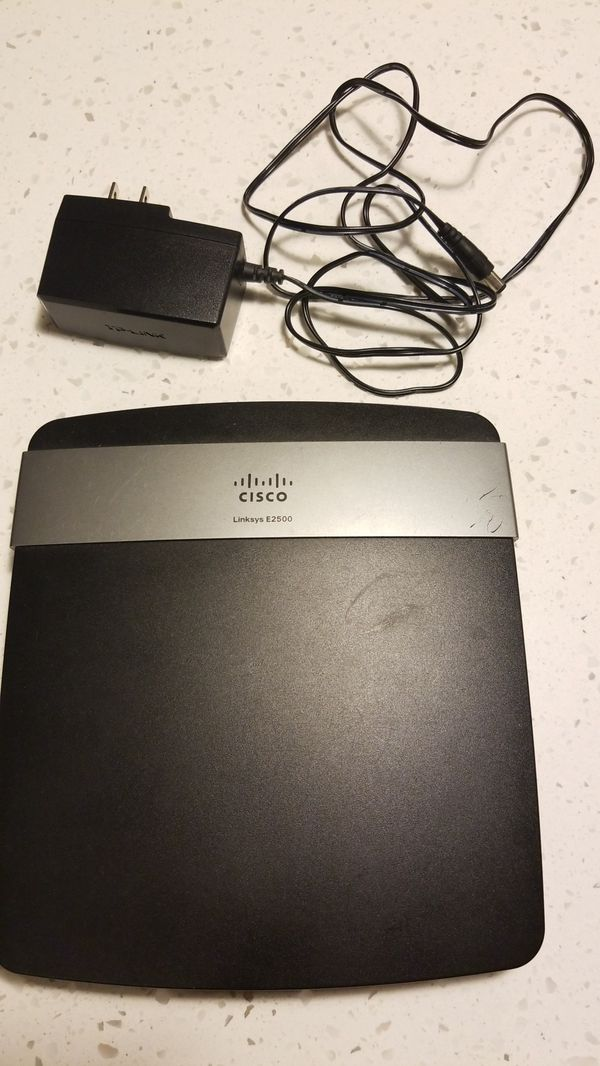 New and Used Linksys for Sale in Fairfax, VA - OfferUp