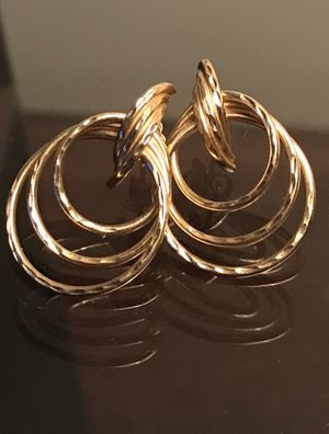 14k Gold Earrings for Sale in Woodbridge, VA