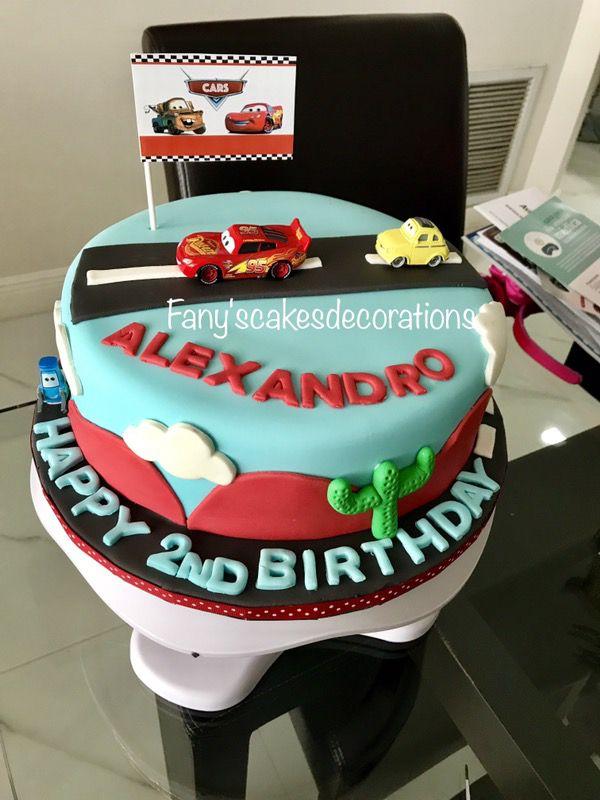 Cars Cake For Sale In Miami Fl Offerup