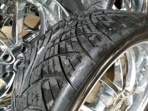 Wheel sets for Sale in Woodbridge, VA