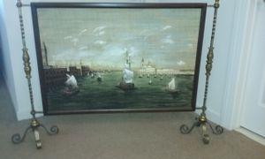 Artwork with Freestanding frame for Sale in Woodbridge, VA