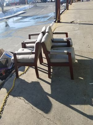 Office chairs for Sale in Oxon Hill, MD