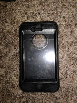 Otterbox for earlier Iphone for Sale in Salt Lake City, UT