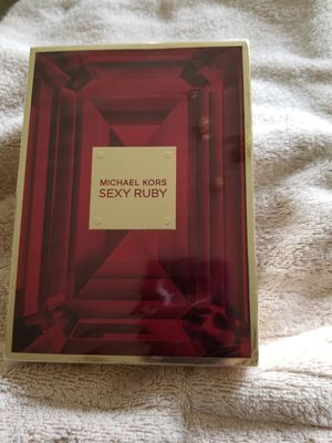 Michael Kors Sexy Ruby 2pc Set for Sale in Washington, DC