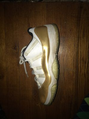 Jordan 11 low closing ceremony for Sale in College Park, MD